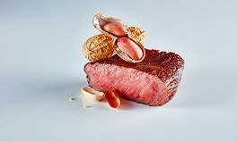 8.	Beef and peanuts