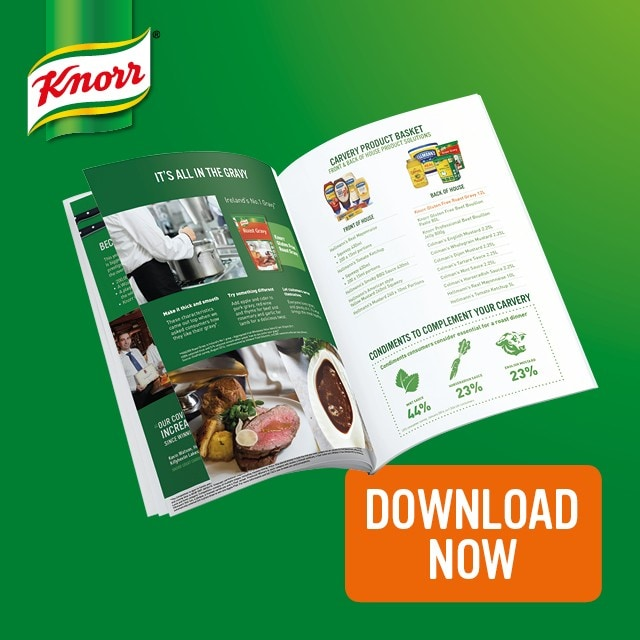 FREE NEW Great Carvery Guide