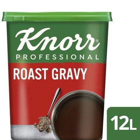 Knorr® Professional Roast Gravy 12L -