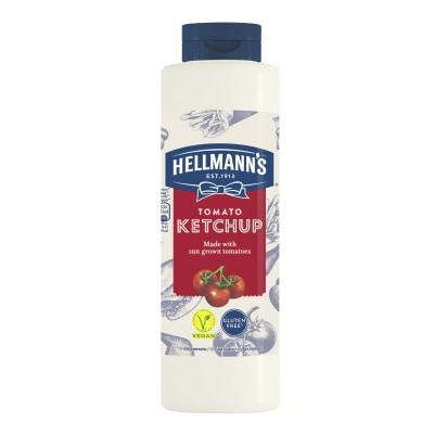 Hellmann's Ketchup 856ml