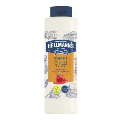Hellmann's Sweet Chilli Sauce 850ml