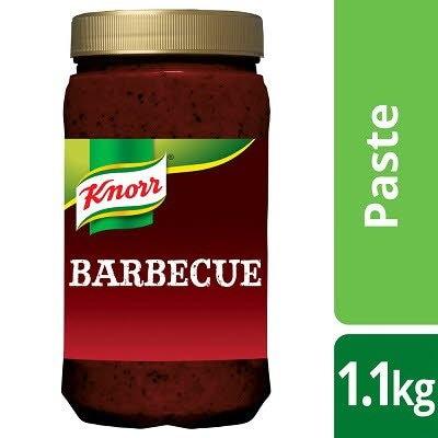 Knorr Barbecue Paste 1.1kg