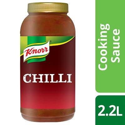 Knorr Chilli Sauce 2.2L -