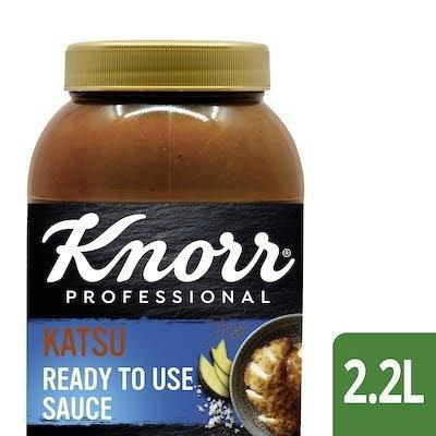 Knorr Professional Blue Dragon Katsu Sauce 2.2L -