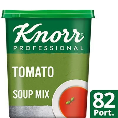 Knorr Professional Tomato Soup 14L