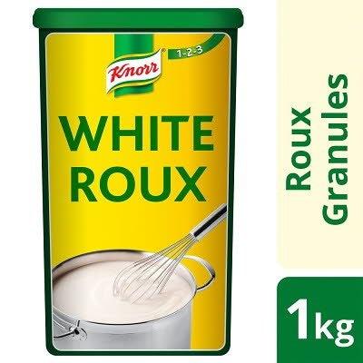 Knorr White Roux 1kg -